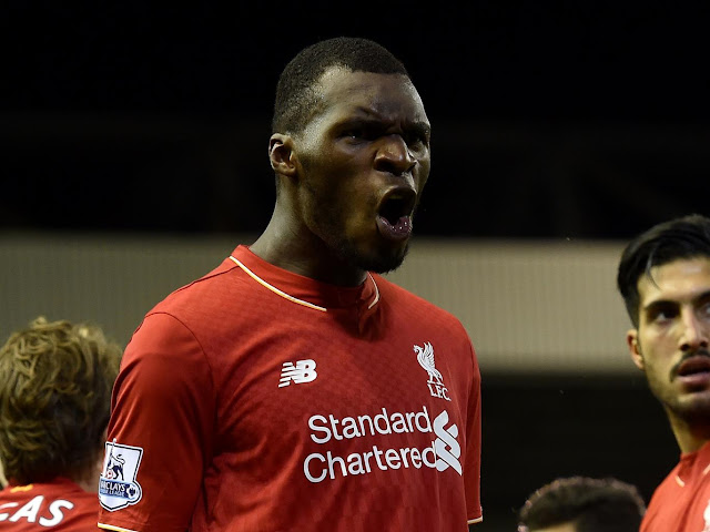Liverpool's Christian Benteke 'A brilliant player,' said his manager