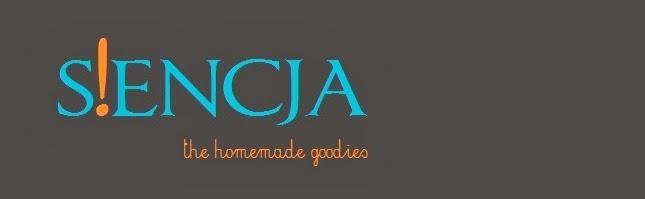 S!encja the homemade goodies