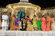 balaji siva shankari wedding reception stills-thumbnail-1