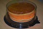 """Karamel Cake RM40 9""""  RM 25 7"""""""