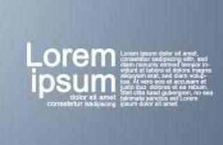 sample posting blog lorem ipsum