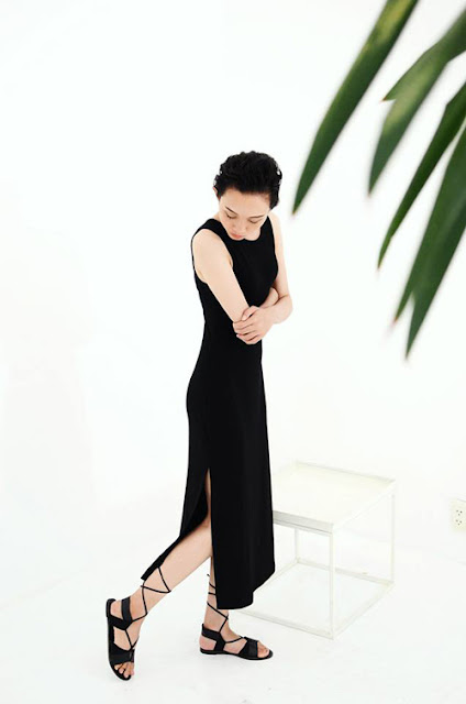Thời trang 2015 - Áo dài cách điệu mang lại sự trẻ trung, quyễn rũ
