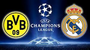 أخبار موعد مباراة ريال مدريد وبروسيا دورتموند اليوم دوري ابطال اوروبا 2014 Real Madrid Vs Borussia Dortmund