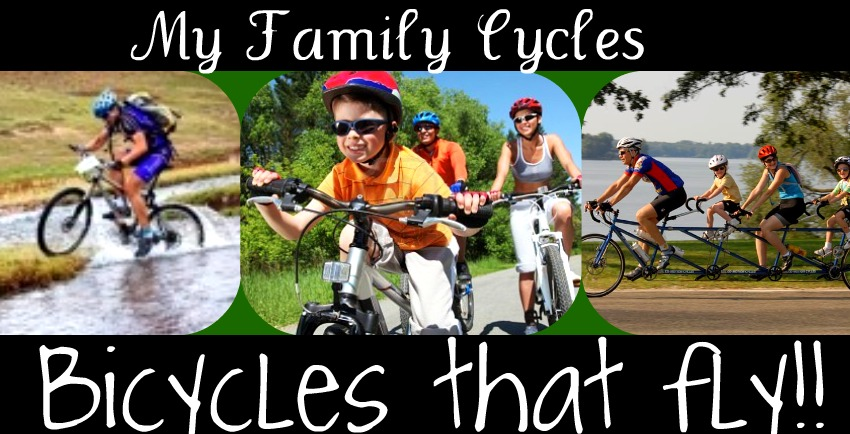 Myfamily cycles