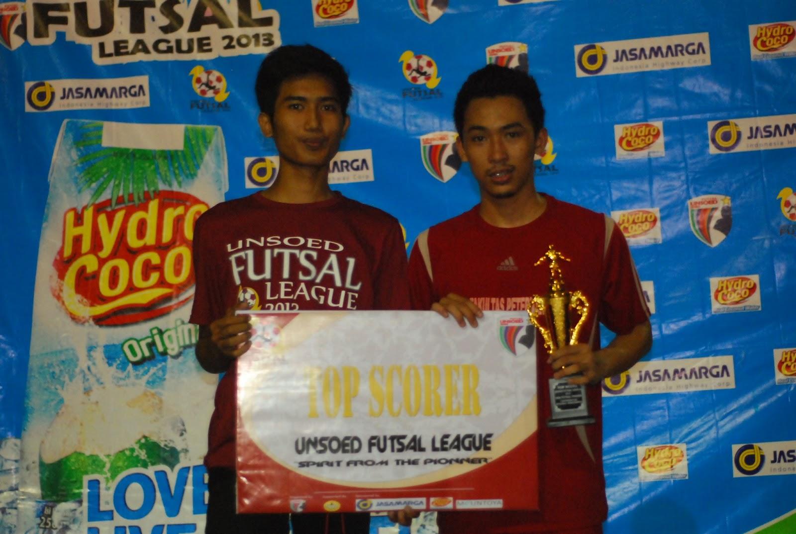galeri   unsoed futsal league 2013