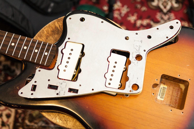 Jazzmaster Wiring Road Worn Wire Center Series Diagram Fender 60 S Retrofokus Rh Blogspot Com 50 Toggle Switch For