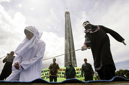 L'Islam, religion de paix! - Page 2 24c2d535