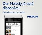 Aplicação Our Melody