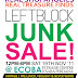 Leftblock: For real shopaholics