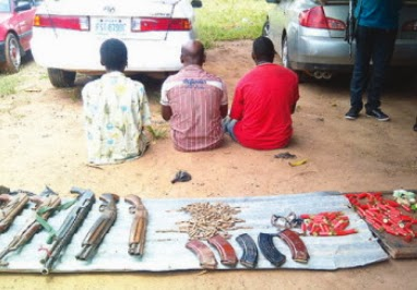 father sons robbery asaba delta
