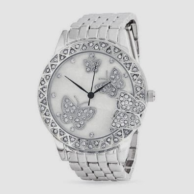 beautiful girls watches
