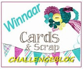 Cards &Sracp challengeblog