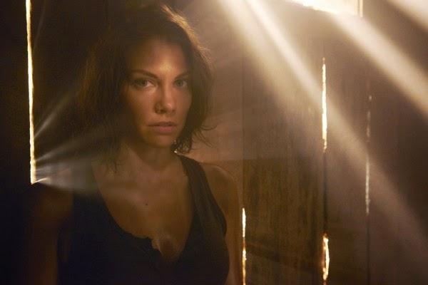 Maggie The Walking Dead season 5