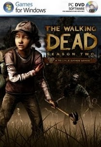 the walking dead season 2 episode 1 cover pc The Walking Dead Season 2 Episode 1 RELOADED