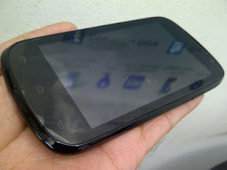 Cross A28, Smartphone Android Dual Core Harga Rp. 800 Rbuan