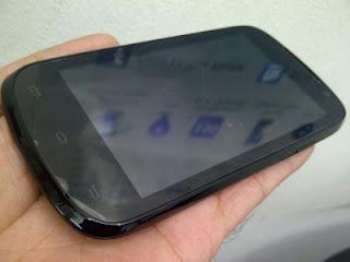 Cross A28, Smartphone Android Dual Core Harga Rp. 800 Rbuan