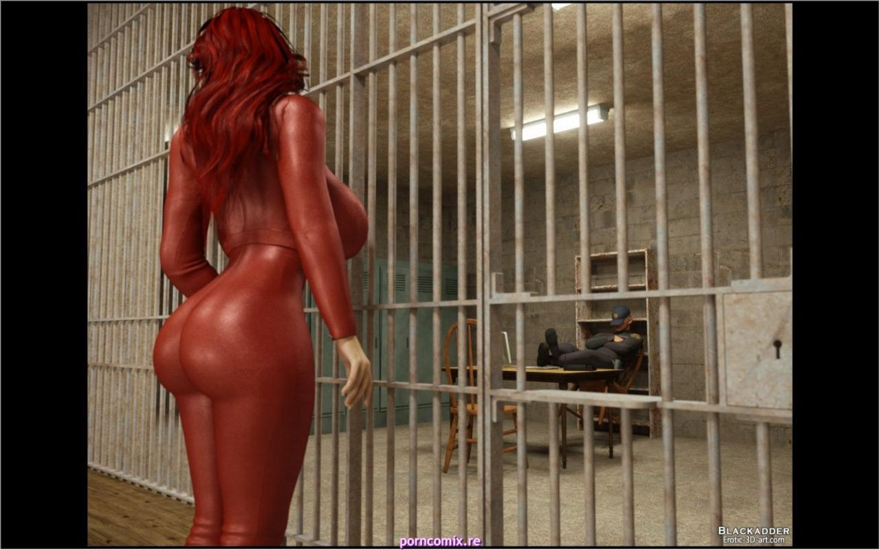 3d jail sex pics sex submissive females