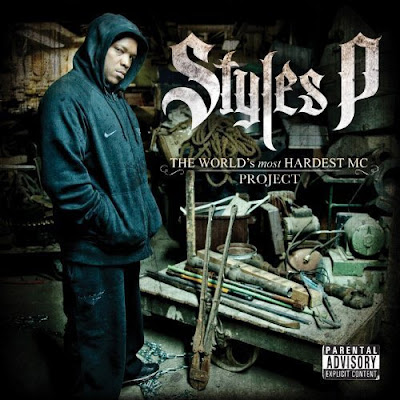 Styles P – The World's Most Hardest MC Project (CD) (2012) (FLAC + 320 kbps)