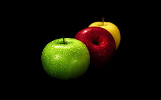 apple for fat reducing