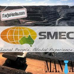 Lowongan Kerja SMEC Indonesia