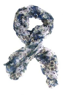 Promotional Coupon Codes - Libby Crinkle Scarf