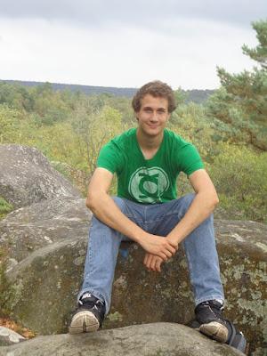 Ryan Hreljac - Canadense que levou água a quase 1 milhão de pessoas na África