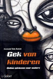 gek van kinderen, juliaan van Acker
