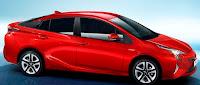 Dünyanın en çok satan hibrit otomobili Prius