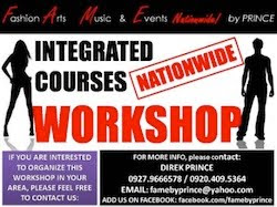 JOIN FAME INTEGRATED MODELING  WORKSHOP NATIONWIDE
