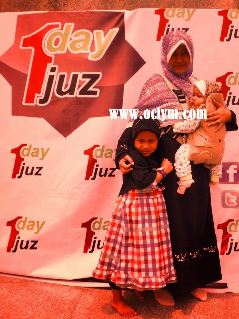 Silaturahmi Akbar ODOJ Riau
