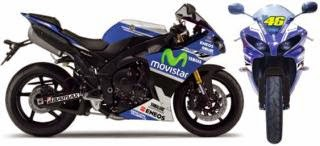 Kelebihan Khusus Yamaha R1 Indonesia