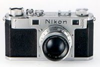 Kamera Pertama Jepun