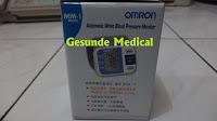 omron pressure monitor