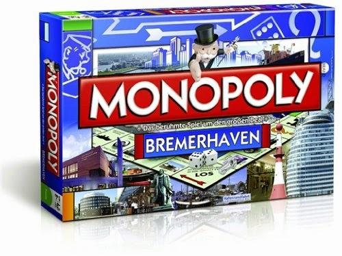monopoly &auml