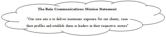 john lewis mission statement