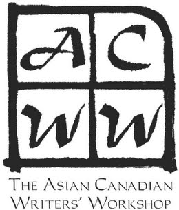 Asian Canadian Writers' Workshop Society