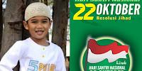 Aplikasi Foto Profil Hari Santri Nasional