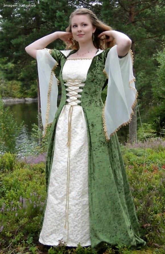 Antiga Женская Одежда