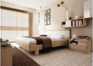 décoration chambre relaxante