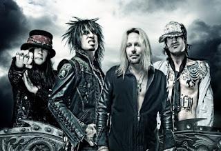 Mötley Crüe - Discografia Download