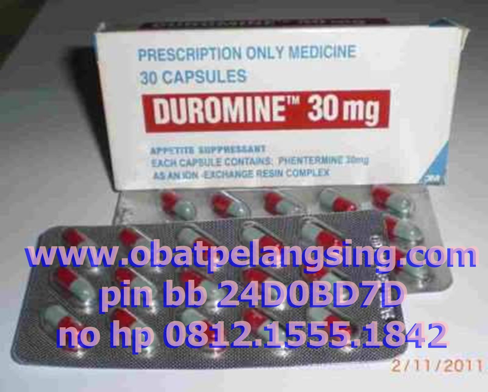 obatpelangsing