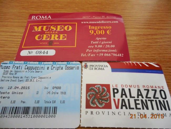 bilete de intrare