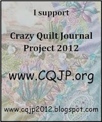 CQJP 2012 Blog
