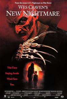 Watch New Nightmare (1994) movie free online