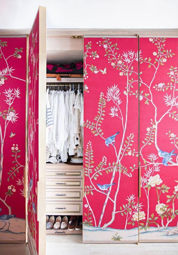 ... podem fazer uma grande diferença na decoração, se tornando um ponto focal sem que seja necessária mão de obra especializada ou material de alto custo.