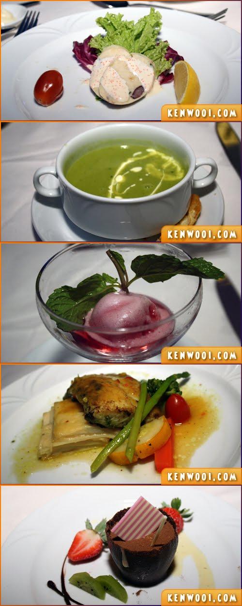 nuffnang blog awards 2011 food