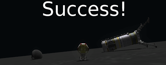 Kerbal Space Program: KSP: Раздвигая границы