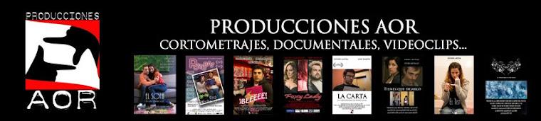 Producciones AOR