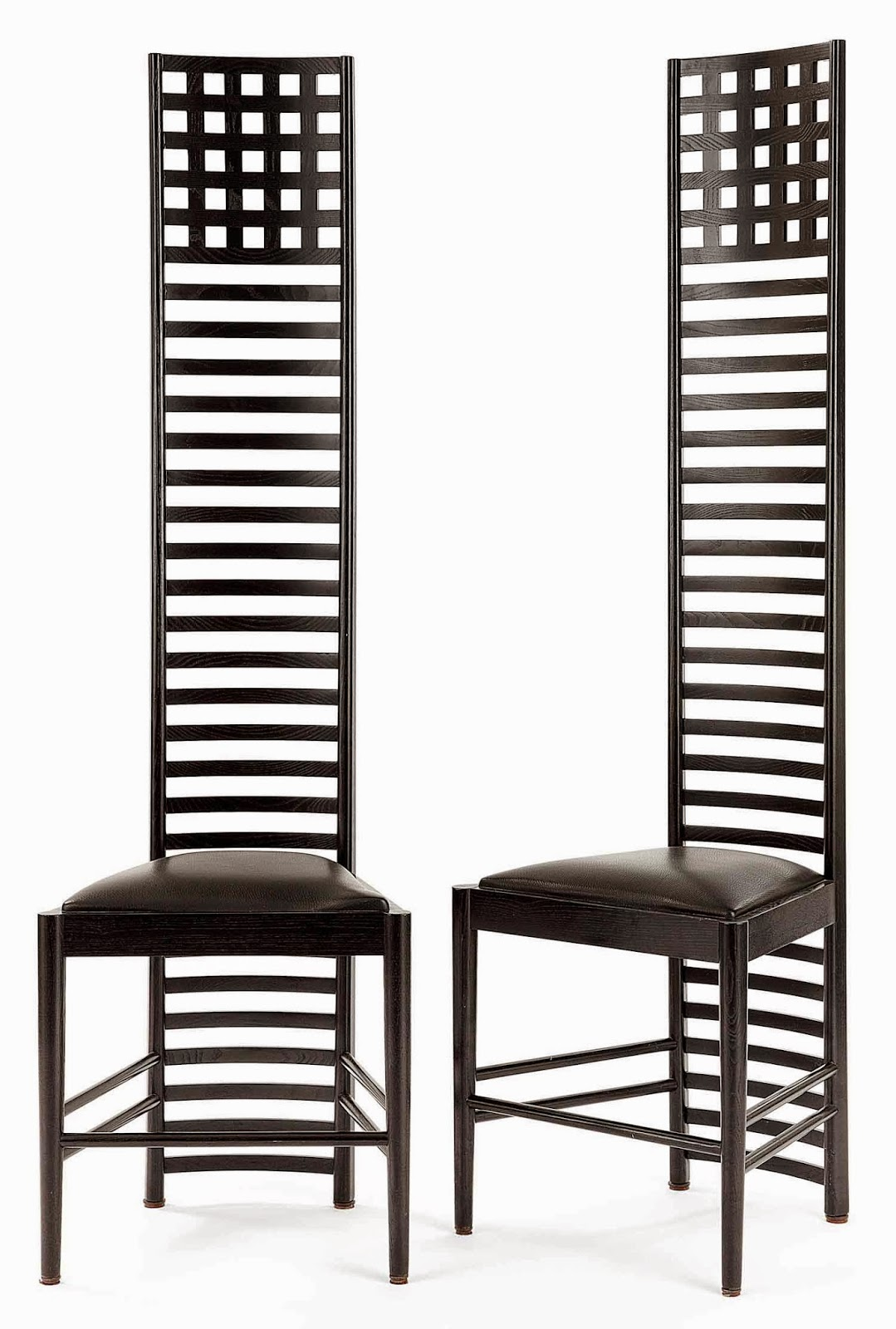 be inspired designer retrospective charles rennie mackintosh. Black Bedroom Furniture Sets. Home Design Ideas