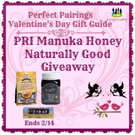 PRI Manuka Honey Naturally GOod